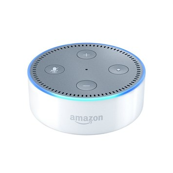 Amazon Echo Dot  2nd Yeni Nesil