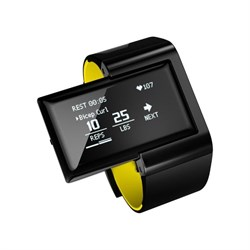 Atlas Wristband 2: Digital Trainer + Nabız
