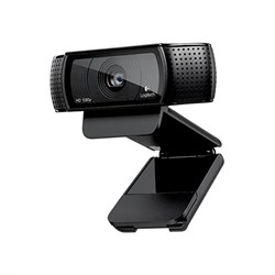 LOGITECH C920 FULL HD 1080p 15MP WEBCAM