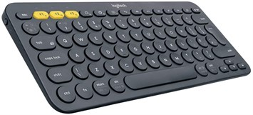 Logitech K380 Multi-Device Bluetooth Klavye