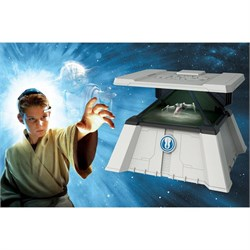 The Force Trainer II: Hologram Experience (iOS or Android Tablet